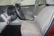 Toyota Corolla CE AIR CLIMATISÉ PORT USB 2012