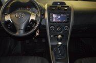 Toyota Corolla S AILERON BAS KILOMÉTRAGE 2013