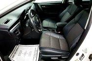 Toyota Corolla S / Caméra recul / Sieges Chauffants / 2014
