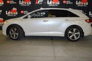 Toyota Venza Limited AWD CUIR TOIT OUVRANT 2013