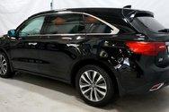 2015 Acura MDX AWD TECH PKG SH-AWD GPS 7 TOIT OUVRANT