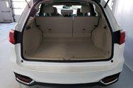 Acura RDX TECH AWD GPS CUIR 2 ENSEMBLES DE MAGS 2018