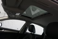 Audi A4 2.0T QUATTRO AWD CUIR TOIT SIEGES CHAUFFANTS 2012