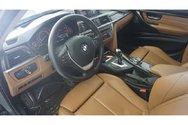 2014 BMW 328d XDrive, DIESEL, GPS, TOIT OUVRANT, LUXURY PACKAGE
