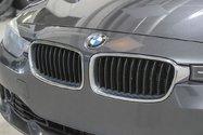 2013 BMW 328i 328 XDRIVE awd cuir toit ouvrant sièges chauffants