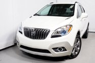 Buick Encore AWD CAMERA BLUETOOTH DEMARREUR 2014