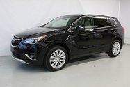 2019 Buick ENVISION Premium II, AWD, Automatique