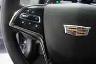 Cadillac ATS SEDAN AWD LUXURY LUXURY AWD NAVI TOIT CUIR 2017