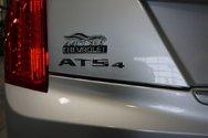 2014 Cadillac ATS SEDAN AWD 2.0L TURBO, AWD, BOSE, MAGS
