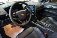 2016 Cadillac ATS-V SEDAN V6 BI TURBO NAVIGATION TOIT
