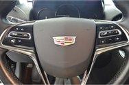 Cadillac ATS 2.0L Turbo 272HP CUIR IMPÉCCABLE 2017