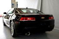 Chevrolet Camaro LS MANUEL BLUETOOTH 323HP BAS KILOMETRAGE 2015