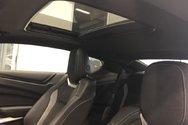2018 Chevrolet Camaro SS V8 bancs recaro toit ouvrant systeme BOSE