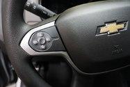 2018 Chevrolet Colorado WT, Double Cab