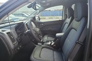 2019 Chevrolet Colorado 4WD Z71, Crew Cab