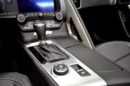 2018 Chevrolet CORVETTE GRAND SPORT CONVERTIBLE GRAND SPORT 2LT CONVERTIBLE