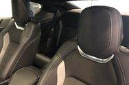 Chevrolet COUPÉ  CAMARO 2SS BANC RECARO, SEULEMENT 1203KM COMME NEUVE 2018