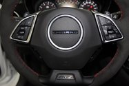 Chevrolet COUPÉ ZL1 CAMARO ZL1 EL1 650HP GROUPE PERFORMANCE SIEGES RECARO 2018