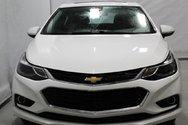 Chevrolet CRUZE HATCHBACK LT COMMODITÉ toit ouvrant bluetooth sièges chauffants 2018