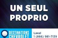2014 Chevrolet Cruze LT turbo LT, BLUETOOTH ** 20701 KM **