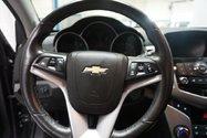 Chevrolet Cruze LT a/c caméra de recul bluetooth cruise control 2014