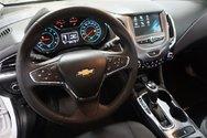 Chevrolet Cruze LT, BLUETOOTH, CAMÉRA, AIR 2016