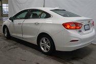 2016 Chevrolet Cruze LT BLUETOOTH CAMERA DEMARREUR