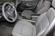 Chevrolet Cruze LT Auto TOIT OUVRANT AUDIO BOSE MAGS 2016