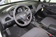 Chevrolet Cruze LT, Automatique 2019