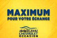 2016 Chevrolet Equinox FWD LS a/c caméra de recul démarreur à distance mags