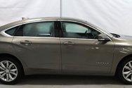 2017 Chevrolet Impala LT DEMARREUR CAMERA BLUETOOTH