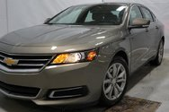 2017 Chevrolet Impala LT DEMARREUR CAMERA BLUETOOTH