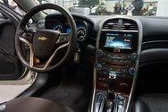 Chevrolet Malibu LT, CAMERA, BLUETOOTH 2013