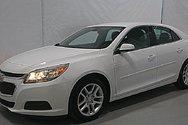 2014 Chevrolet Malibu LT ECO BLUETOOTH CAMERA MAGS 1 PROPRIO DEMARREUR