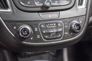 2017 Chevrolet Malibu PREMIER 2LZ cuir gps 2.0L turbo mags 19 pouces