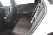 2019 Chevrolet Malibu LT, 1.5L Turbo
