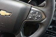 2018 Chevrolet Silverado 1500 LT, Z71, Crew Cab