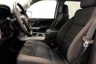 Chevrolet Silverado 1500 LT, Crew Cab 2018