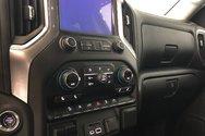 2019 Chevrolet Silverado 1500 LT, Double Cab, STD/Box