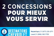 2019 Chevrolet Silverado 1500 LTZ, Double Cab, STD/Box