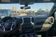2019 Chevrolet Silverado 1500 LT, Double Cab