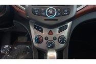 Chevrolet Sonic LT TOIT OUVRANT MAGS  A/C 2012