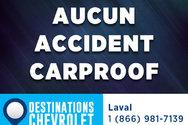 Chevrolet Sonic AUTOMATIQUE A/C BLUETOOTH 2014