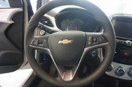 Chevrolet Spark MAGS A/C CRUISE LT CAMÉRA RECUL 2017