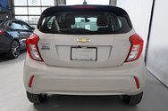 2017 Chevrolet Spark MAGS A/C CRUISE LT CAMÉRA RECUL