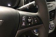 2019 Chevrolet Spark 1LT, CVT