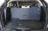 2016 Chevrolet Traverse LTZ AWD CUIR TOIT OUVRANT GPS 7 PASSAGERS