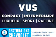 Chevrolet Traverse RS 2019