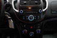 Chevrolet Trax FWD LS BLUETOOTH GROUPE ÉLECTRIQUE 2015