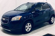 2015 Chevrolet Trax FWD LT bluetooth a/c seulement 16 000km cruise control